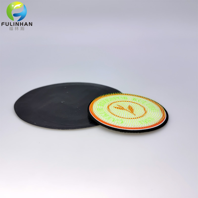 silicone badges for uniforms