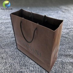 Custom Packaging Paper Bags