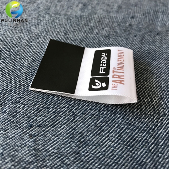 Clothing Printed Labels