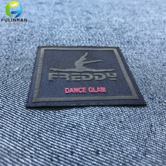 Apparel woven Label Solution